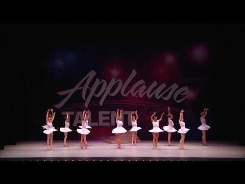 IDA People's Choice // Via Delarosa - Candy Apple Dance Center [Cleveland, OH] 2018