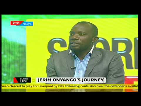 Exclusive on Scoreline: Why Captain-Jeremy Onyango is leaving Gor Mahia after 9 successive years