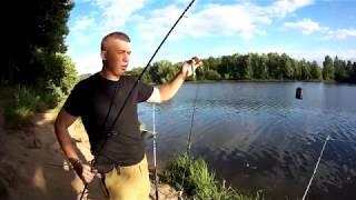 Рыбалка во владимирская область графии