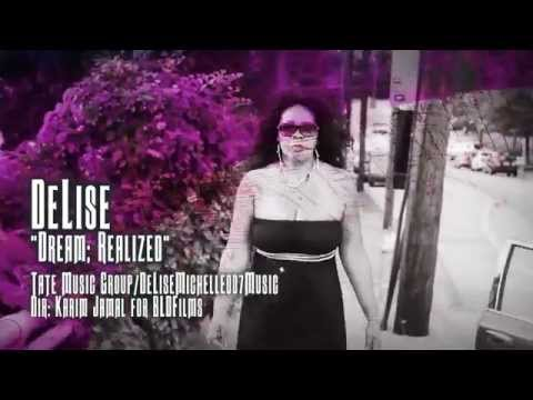 OFFICIAL VIDEO RELEASE! DELISE; GET OUT; NO, STAY!