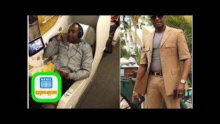 Was The Letter On Steve Mbogo's Chopper Noise Fake?