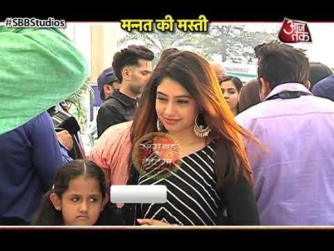 Ishqbaaz: Mannat HITS Shivansh!