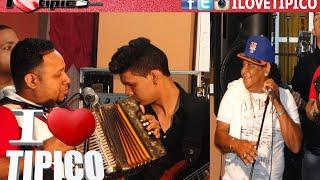 preview picture of video 'Musicos Tipicos A Cuarteto - Raul Roman & Narciso El Pavarotti (2015)'