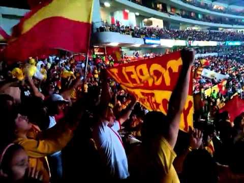 """Locura 81 vs toluca 2013"" Barra: Locura 81 • Club: Monarcas Morelia"