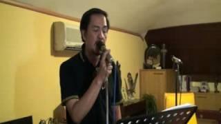 """Hello Again"" (Ronan Keating) cover - Johnny Dotulong"