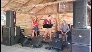 Video Smolařův Příběh 30.7.21 Lesík u Nejdku