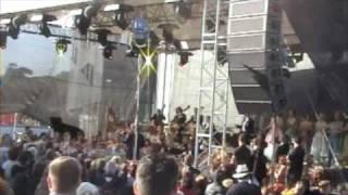Andre Rieu live at Fed Square (Melbourne Australia) 2008