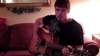 'Someone Like You' - Adele Acoustic Cover Rendition.