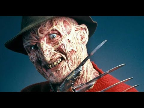 •.• Streaming Online Nightmare on Elm Street Collection