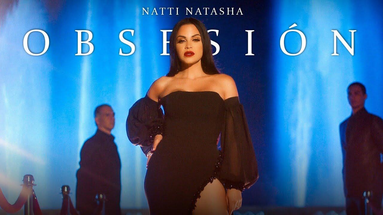 Natti Natasha — Obsesión