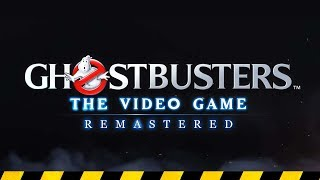 Ghostbusters: The Video Game Remastered (REVEAL TRAILER!)