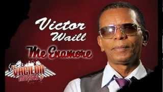 Victor Waill - Me Enamore Como Nunca (2012)