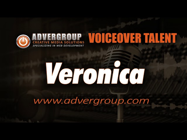 VERONICA Female VOIC ..