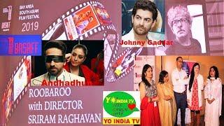 Sriram Raghavan Interview | Movies- Andhadhun /Johnny