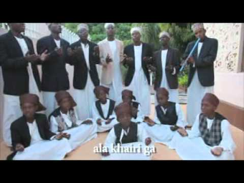 madrasatul nah dhat waswaali