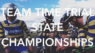 EPISODE 114 | TEAM TIME TRIAL