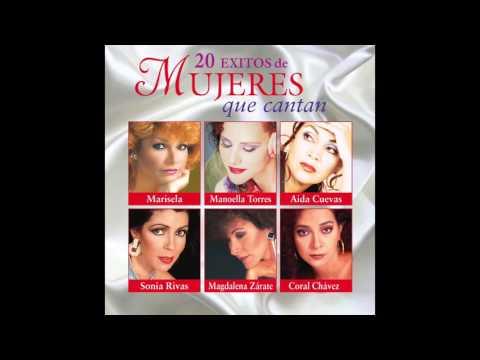 Amar Y Vivir / 20 Exitos De Mujeres Que Cantan / Magdalena Zárate