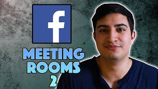 FACEBOOK CODING INTERVIEW QUESTION - MEETING ROOMS II (LeetCode)