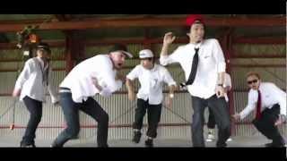 へそ曲がり / J-REXXX feat. RAM HEAD,APOLLO,寿君,THUNDER,TRIGGER,TOP RUNNER