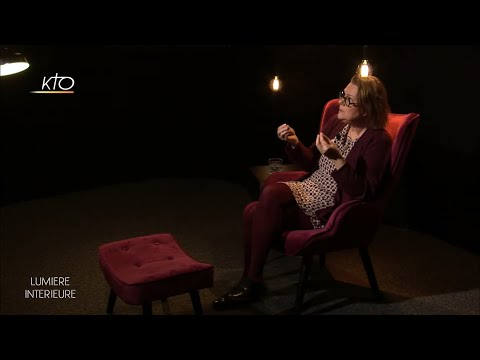 """Annabelle Combes : """"Tout est grâce"""""""