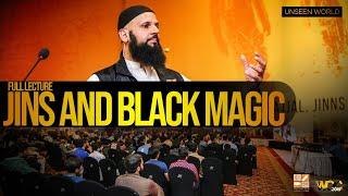 The Evils Of Black Magic | Full Lecture | Raja Zia Ul Haq | Unseen World