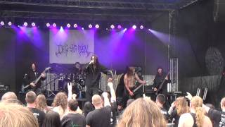 Video DEGORYEN - SEN on Hell Fast Attack vol. IX