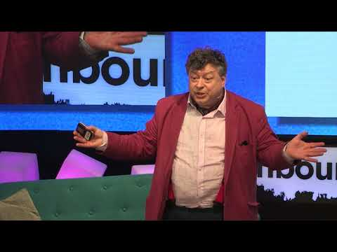 Behavioural Economics, Innovation and Beyond with Rory Sutherland