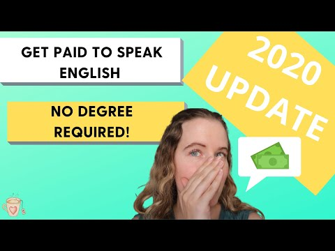 HOW TO BECOME AN ESL TEACHER WITHOUT A DEGREE (2020 update)
