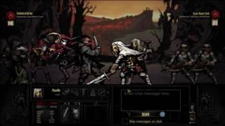 Darkest dungeon multiplayer