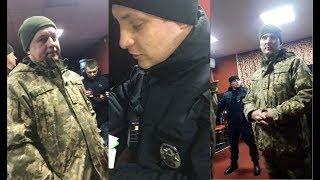 Воровство людей военкоматом совместно с полицей ПРОДОЛЖЕНИЕ