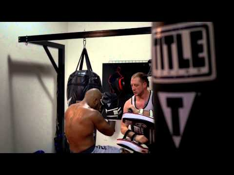 TITLE MMA - TITLE Boxing - Mixed Martial Arts Training