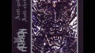 Acheron-Shemhamforash (The Ultimate Blasphemy)