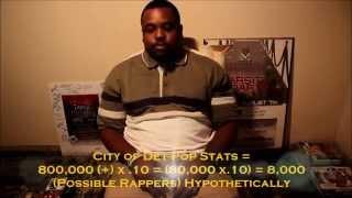#UHHA15 - Underground Hip-Hop Awards PSA (Detroitrap.com)