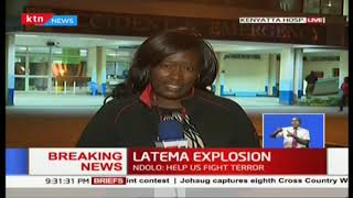 Details of the events leading to the Latema-Tom Mboya explosion