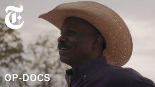 I'm a Black Cowboy. This is My Story. | Op-Docs