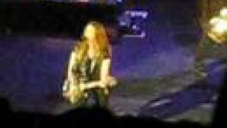 Alanis Morissette - Unprodigal Daughter - Live