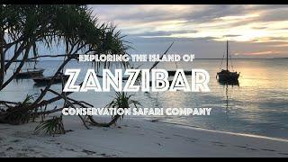 Exploring ZANZIBAR