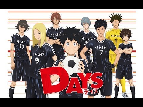DAYS Episode 27 Subtitle Indonesia
