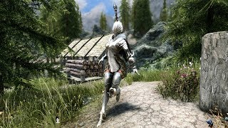 How to install HDT Physics in Skyrim Special Edition - Detailed