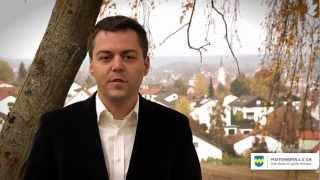 preview picture of video 'Nominierung der Stadt Pfaffenhofen für den  Deutschen Nachhaltigkeitspreis 2012'