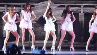 FP JAPAN TOUR GOSSIP GIRL