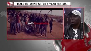 Mzee & Rafiki ANN7 interview