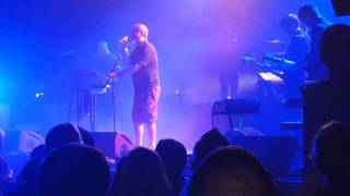 Arab strap new birds - live @ glasgow barrowlands