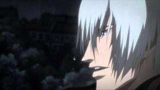 Devil May Cry AMV(Not What You See- Kutless)