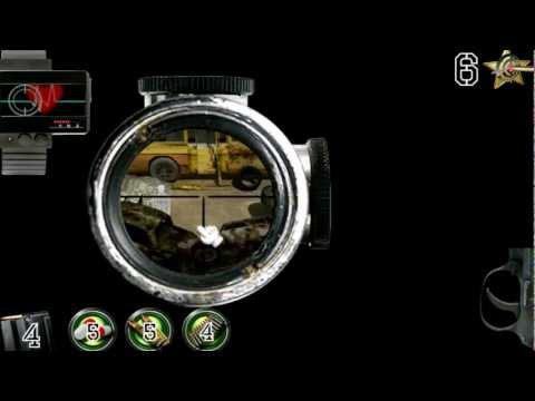 Vídeo do Clube de Tiro 2: Sniper