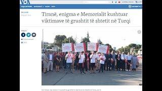 Histeri Islamofobesh Dhe E Zerit Te Amerikes Kunder Fitores Se Demokracise Ne Turqi
