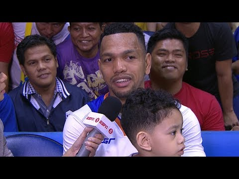 Best Player: Jayson Castro | PBA Governors' Cup 2018