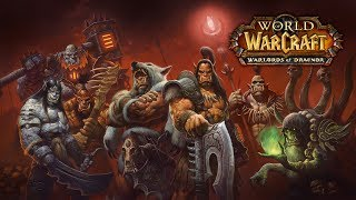Minisatura de vídeo nº 1 de  World of Warcraft: Warlords of Draenor