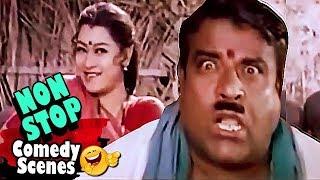 #Doddanna SPECIAL | Nonstop Comedy | Karpoorada Gombe Movie Comedy Scenes