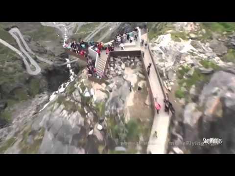 the world's amazing video